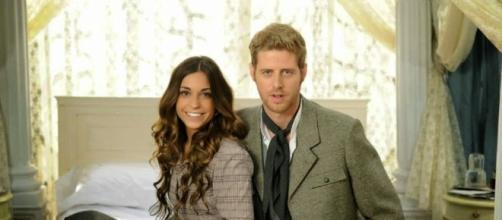 Anticipazioni Il Segreto: Mariana e Nicolas lasciano la soap ... - spettegolando.it