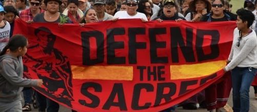 Dakota access pipeline, Obama blocca l'oleodotto che minaccia i ... - lifegate.it
