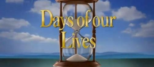 Days of Our Lives logo image via Flickr.com