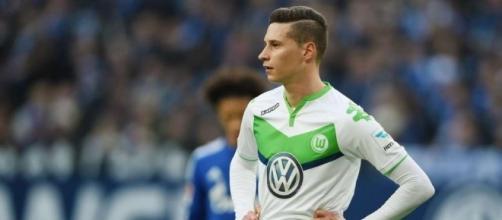 "Draxler-Rückkehr nach Schalke? Berater: ""Frei erfunden ... - bild.de"