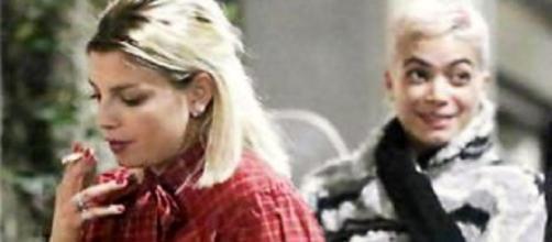 Gossip news, 5-12: Emma Marrone va a convivere con Elodie Di Patrizi.
