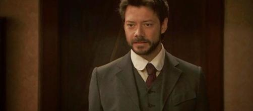 Il Segreto : Lucas aiuterà Aurora ne Il Segreto? - il segreto   melty - melty.it