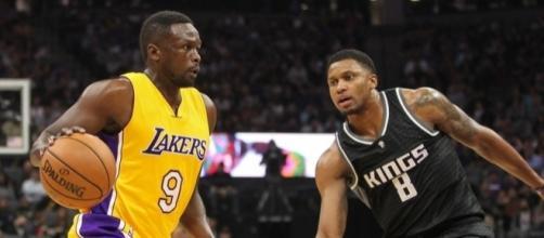 Lakers Rumors: Luol Deng is key to major trade with Timberwolves - lasportshub.com
