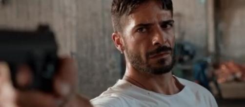 Marco Bocci torna nella seconda stagione di Solo, la fiction di Canale 5.