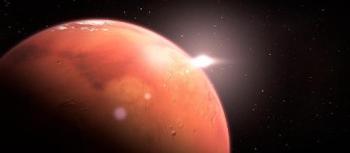 Colonizzazione di Marte: la stima economica di Lansdorp - Pixabay.com