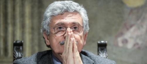Massimo D'Alema, tra i 'pezzi forti' del PD a schierarsi contro la riforma Boschi