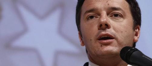 Matteo Renzi dimissioni ufficiali video