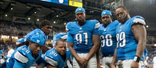 NFL Teams Who Spend More of Their Cap Space on Defensive Line Have ... - thebiglead.com