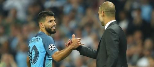 Pep Guardiola: Sergio Aguero is good because he is good - com.au
