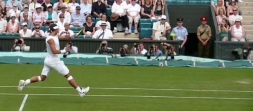Rafael Nadal (Credit: Barry Mangam - wikimedia.org)