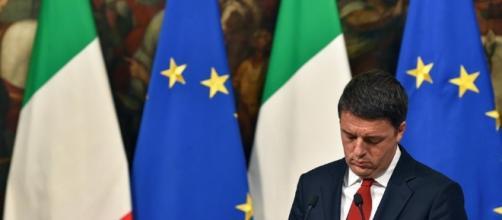 Référendum en Italie: le jeu dangereux de Renzi - Libération - liberation.fr