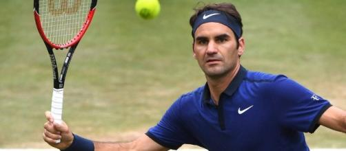 Tennis: 'I can play better' says Roger Federer after falling to ... - thenational.ae