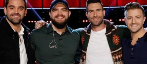 'The Voice' spoilers for tonight's semifinals (via YouTube The Voice)