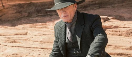 This new Westworld fan theory about the Man in Black will blow ... - digitalspy.com