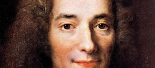 "Voltaire: ""Those Who Can Make You Believe Absurdities, Can Make ... - openculture.com"