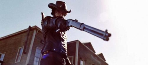 Westworld termina a primeira temporada mostrando que um dia procuraremos sua sucessora, pois nada tão impactante foi feito antes na televisão.