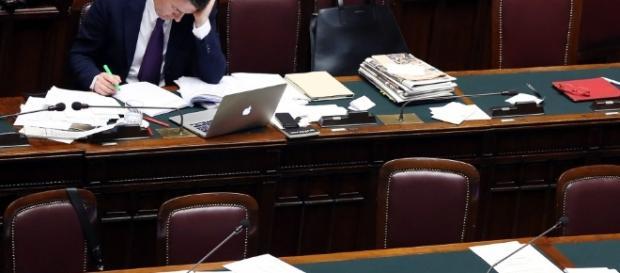 A Referendum Puts Italy's Government to the Test | Stratfor - stratfor.com