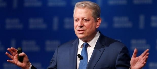 Al Gore calls meeting with Trump 'productive' | PBS NewsHour - pbs.org