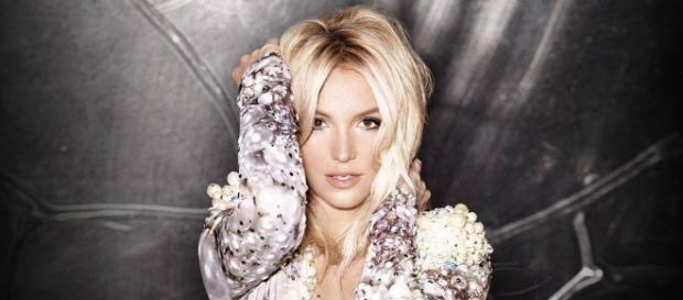 "Britney Spears calls heckler a ""f**king asshole"" during Vegas ... - digitalspy.com"