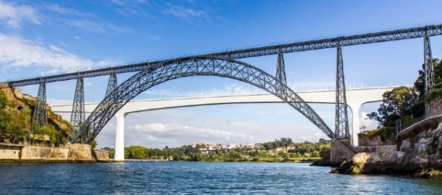 Crucero de los seis puentes de Oporto - Oporto.net - oporto.net