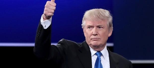 Donald Trump, il miliardario più amato dagli americani - Panorama - panorama.it