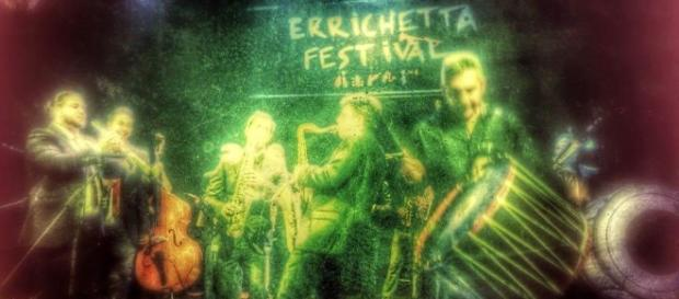 Foto dall'archivio dell'Errichetta Festival