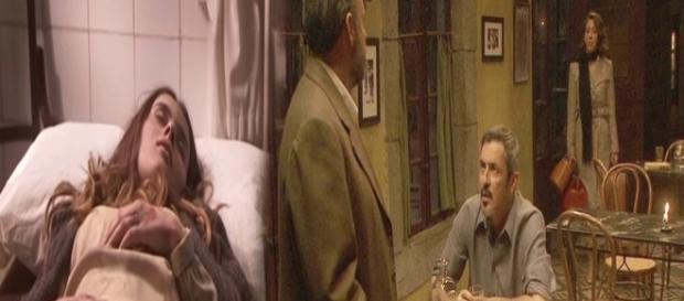 Il Segreto, trama episodio 1256: Emilia ci ripensa, Matias trova Beatriz