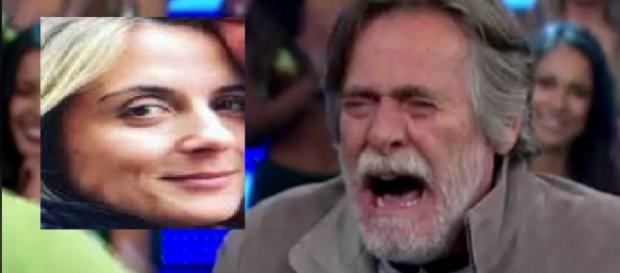 José de Abreu e esposa se separam - Google
