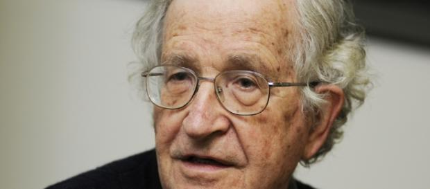 Noam Chomsky - Salon.com - salon.com