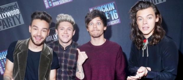 O regresso do One Direction está cada vez mais em risco