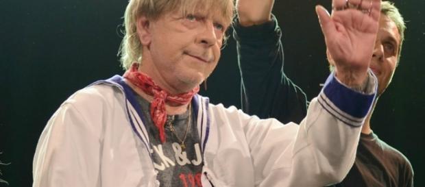 Renaud ce lundi 5 décembre à 21h sur M6 - staragora.com