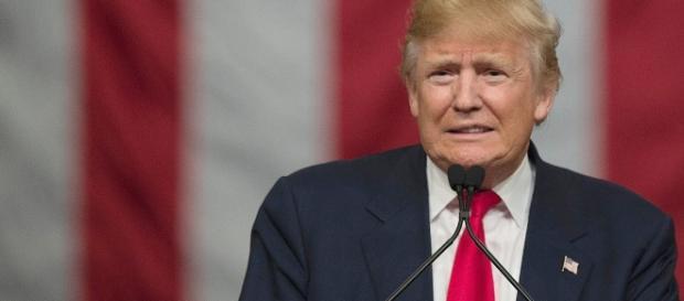 Trump   Republican Candidate   PresidentialElectionGames.com - presidentialelectiongames.com
