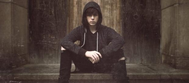 Will The Walking Dead's Chandler Riggs Be The Next Big Producer? - tunecollective.com