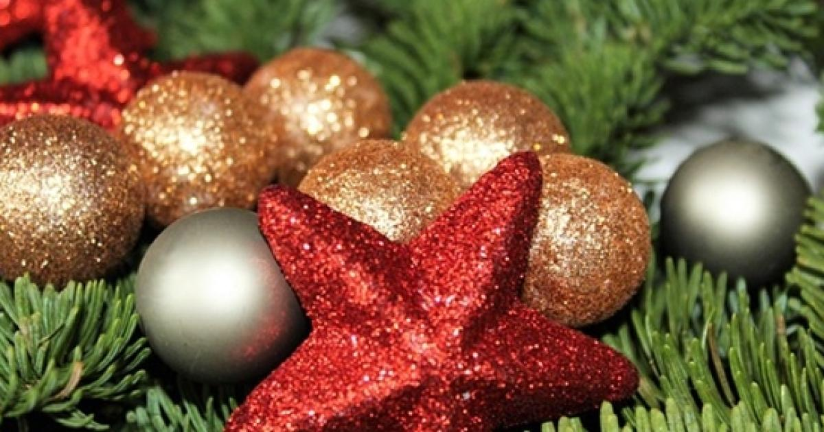 Addobbi natalizi 39 fai da te 39 idee semplici per le for Obi addobbi natalizi