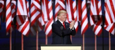 Donald Trump appears to encourage gun owners to act if Hillary ... - chron.com