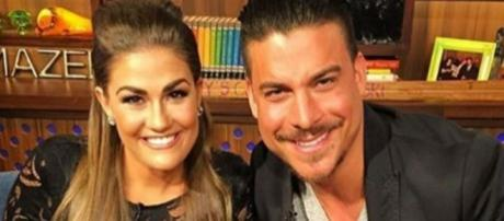 Jax Taylor Girlfriend: Brittany Cartwright Pregnant 2016 - inquisitr.com