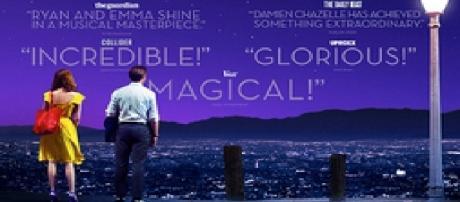 """""""La La Land"""" theatrical poster (wikimedia.org)"""