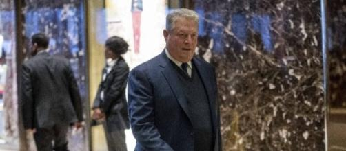 Al Gore calls his meeting with Trump 'extremely interesting ... - timesfreepress.com