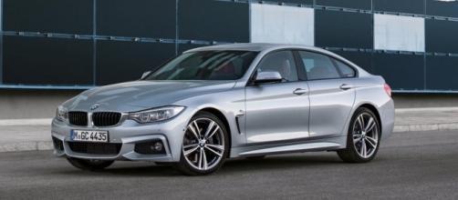 BMW 550i não é vendida no Brasil, mas uma versão inferior custa quase R$ 329 mil
