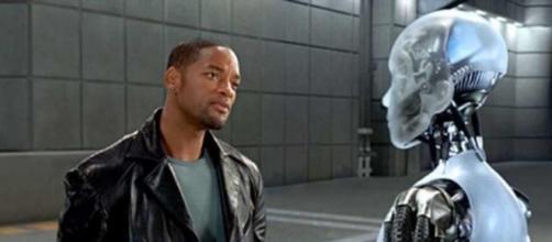 """Cena do filme """"Eu, Robô"""" está mais próxima da realidade do que se pode supor"""