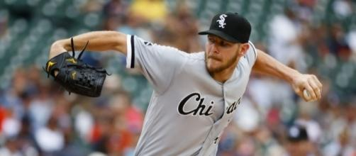 """Chicago White Sox: Chris Sale Sweepstakes Should Be """"No Sale"""" At All - calltothepen.com"""
