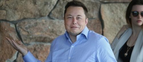 Elon Musk wants to revolutionize manufacturing - dailykos.com