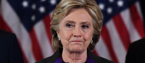 Hillary Clinton could still beat Donald Trump to the White House ... - thesun.co.uk