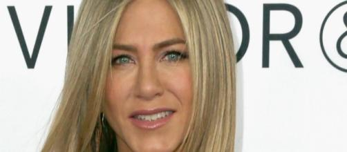 Jennifer Aniston dice no a Brad Pitt