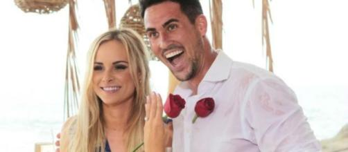 Josh Murray And Amanda Stanton Split? 'Bachelor In Paradise' Star ... - inquisitr.com