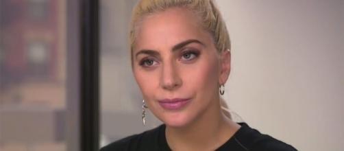 Lady Gaga Talks PTSD: I Suffer From a Mental Illness | E! News - eonline.com