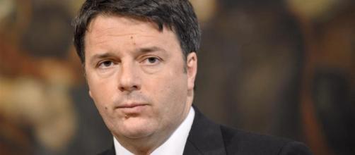 Matteo Renzi è stato in carica 1017 giorni.