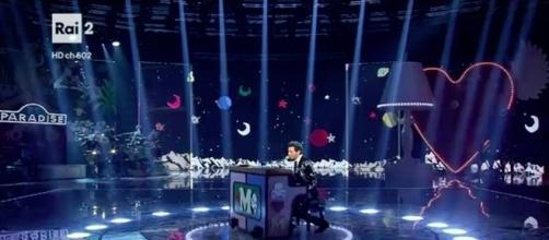 Mika ha salutato il suo pubblico ma è un arrivederci su Rai 2