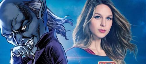 Mr Mxyzptlk aparecerá en la segunda temporada de Supergirl