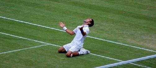 Novak Djokovic (Credit: Carine06 - wikimedia.org)